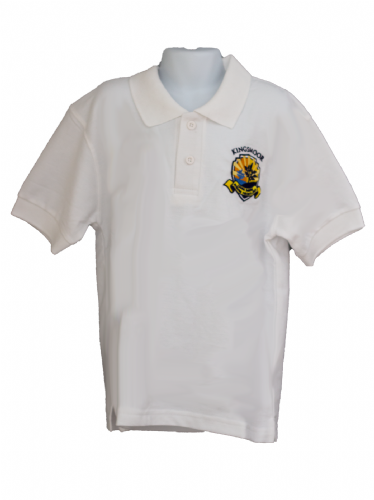 Kingsmoor Lower School Polo Shirt